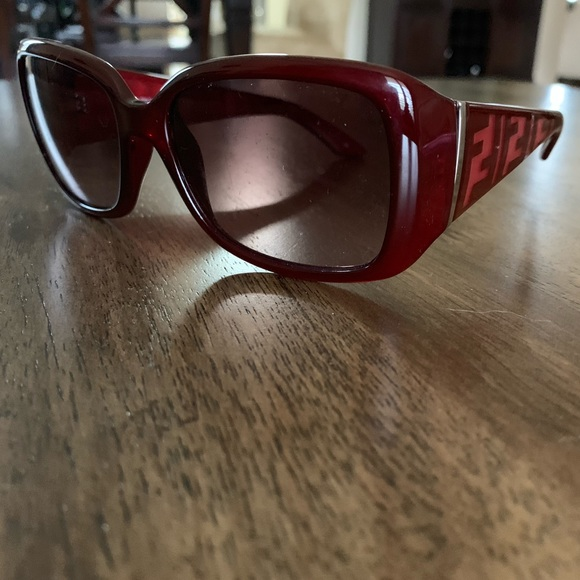 ca2849ab94c Fendi Accessories - Fendi FS 5197 sunglasses